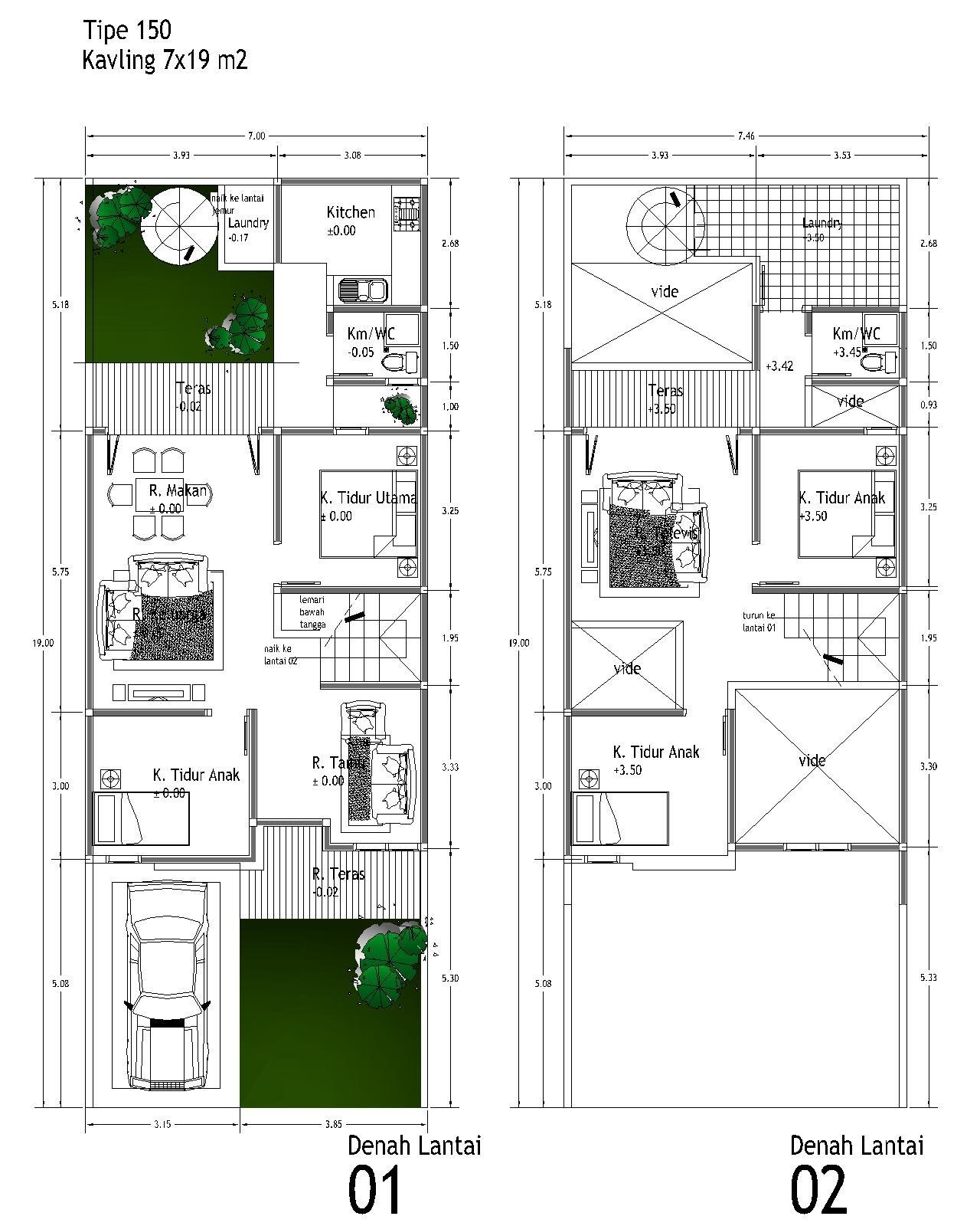 Tata+ruang+rumah+minimalis